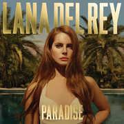 Paradise , Lana Del Rey