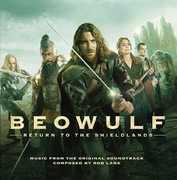 Beowulf: Return To The Shieldlands /  O.s.t.