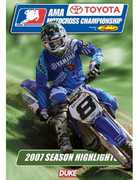 Ama Motocross Review 2007 (DVD) at Sears.com