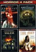 Anneliese: Excorcist/The Amityville Haunting/A Haunting in Salem/100 Feet (DVD) at Sears.com