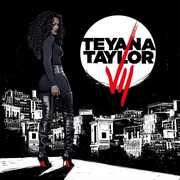 Vii , Teyana Taylor