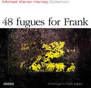 48 Fugues for Frank (CD) at Kmart.com