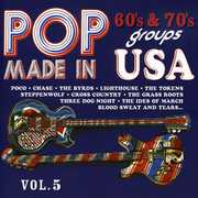 VOL. 1-POP 60S & 70S GROUP MADE IN USA (CD) at Sears.com