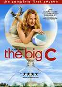 Big C: Season One (DVD) at Kmart.com