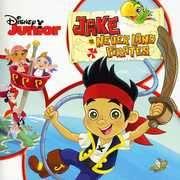 Jake & the Never Land Pirates / O.S.T. (CD) at Kmart.com