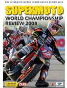 Supermoto World Championship Review 2008 (DVD) at Kmart.com