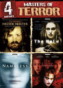 Masters of Terror: 4 Movies - The Six Degrees of Helter Skelter/The Hole/The Nameless/Crow: Wicked (DVD) at Sears.com