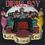 Sofa King Cool (LP / Vinyl) at Kmart.com