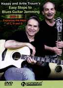 Happy Traum/Artie Traum: Easy Steps to Blues Guitar Jamming, Vol. 2 (DVD) at Kmart.com