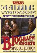 Biograph Shorts: Griffith Masterworks (DVD) at Kmart.com