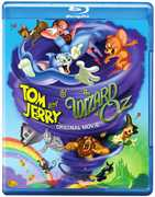 Tom & Jerry & the Wizard of Oz (Blu-Ray + DVD + Digital Copy) at Sears.com