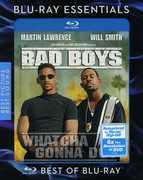 Bad Boys (1995) (Blu-Ray) at Kmart.com