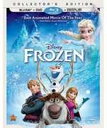 Frozen (Blu-Ray + DVD + Digital Copy) at Kmart.com