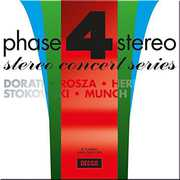 Phase Four Stereo Concert Series / Various (LP / Vinyl) at Sears.com