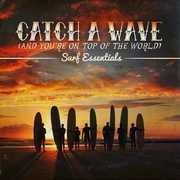 Catch a Wave / Var (CD) at Kmart.com