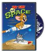 Tom & Jerry in Space (DVD) at Sears.com