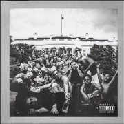 To Pimp a Butterfly , Kendrick Lamar