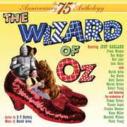 Wizard of Oz 75th Anniversary Anthology (CD) at Sears.com
