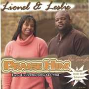 Praise Him/W Video (CD) at Sears.com