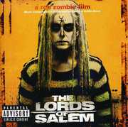 Lords of Salem / O.S.T. (CD) at Sears.com
