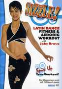 Sizzle!: Latin Dance Fitness and Aerobic Workout (DVD) at Sears.com
