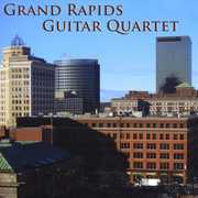 Grand Rapids Guitar Quartet (CD) at Sears.com