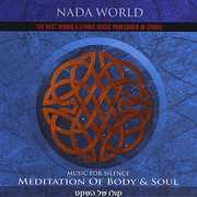 Music for silence - Meditation of body & soul (CD) at Sears.com