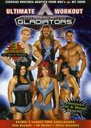 American Gladiators Ultimate Workout (DVD) at Kmart.com