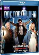 Doctor Who: Christmas Carol , Karen Gillan