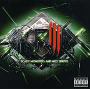 Scary Monsters & Nice Sprites , Skrillex
