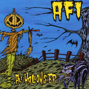 All Hallow's E.P. , AFI