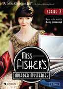 Miss Fisher's Murder Mysteries Series 2 , Nathan Page