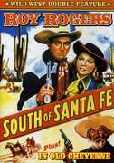 South of Santa Fe/In Old Cheyenne (DVD) at Kmart.com