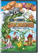 Tom & Jerry's Giant Adventure (DVD) at Sears.com