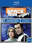 Space 1999: Complete Season 1 , Alex Scott