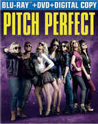 Pitch Perfect (Blu-Ray + Digital Copy + UltraViolet) at Kmart.com