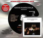 Winelight , Grover Washington Jr