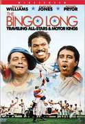 Bingo Long Traveling All-Stars and Motor Kings (DVD) at Kmart.com