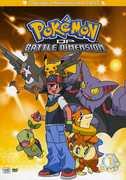 Pokemon: Diamond & Pearl Battle Dimension 1&2 (DVD) at Sears.com