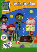 Super Why: Under the Sea (DVD) at Kmart.com