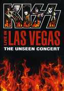 KISS: Live in Las Vegas (DVD) at Kmart.com