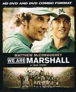 We Are Marshall , Anthony Mackie