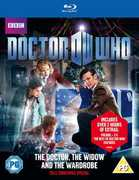 Doctor Who: The Doctor, the Widow and the Wardrobe - 2011 Christmas Special (Blu-Ray) at Kmart.com