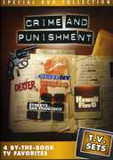 TV Sets: Crime & Punishment (DVD) at Sears.com