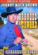 Branded a Coward & Courageous Avenger (DVD) at Kmart.com