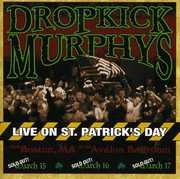 Live on St. Patricks Day (CD) at Kmart.com