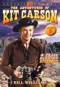 Adventures of Kit Carson 3 (DVD) at Kmart.com