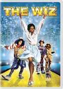 Wiz (1978) , Diana Ross