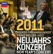 New Year's Day Concert 2011 (CD) at Sears.com