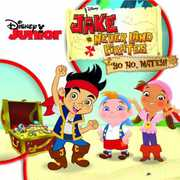 Jake & the Never Land Pirates: Yo Ho Matey / O.S.T (CD) at Sears.com